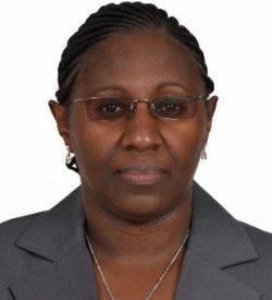 Faith Njeri